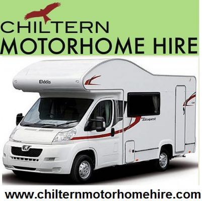 Awesome Hire A Motorhome  The Camping And Caravanning Club